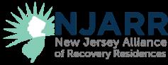 NJARR logo