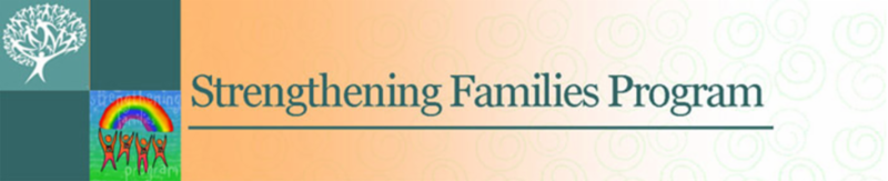 Strengthening Families Logp